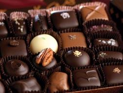 ترجمه- هندی: شکلات کاکائو انرِژی بخش بدن
